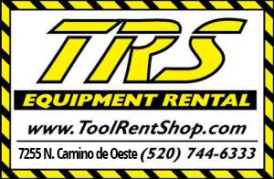 TRS Equipment Sales & Rental